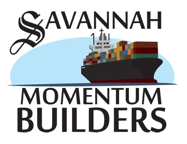 Savannah Momentum Builders - Logo Color