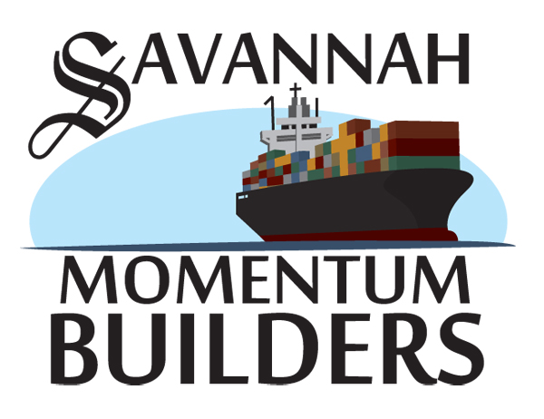 Savannah Momentum Builders - Logo