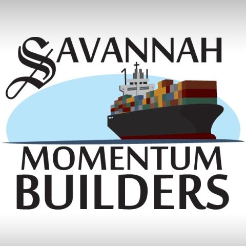 Savannah Momentum Builders - Logo Package